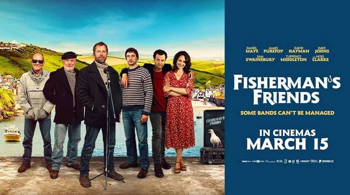Fisherman's Friends: trailer for new British comedy | Film