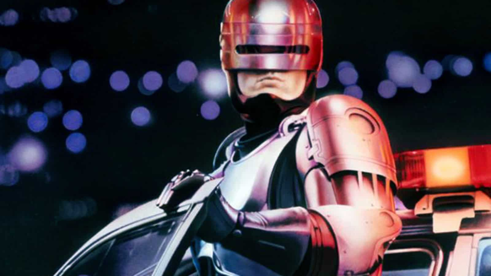 RoboCop: a Dick Jones origin series is being planned for TV – Film Stories