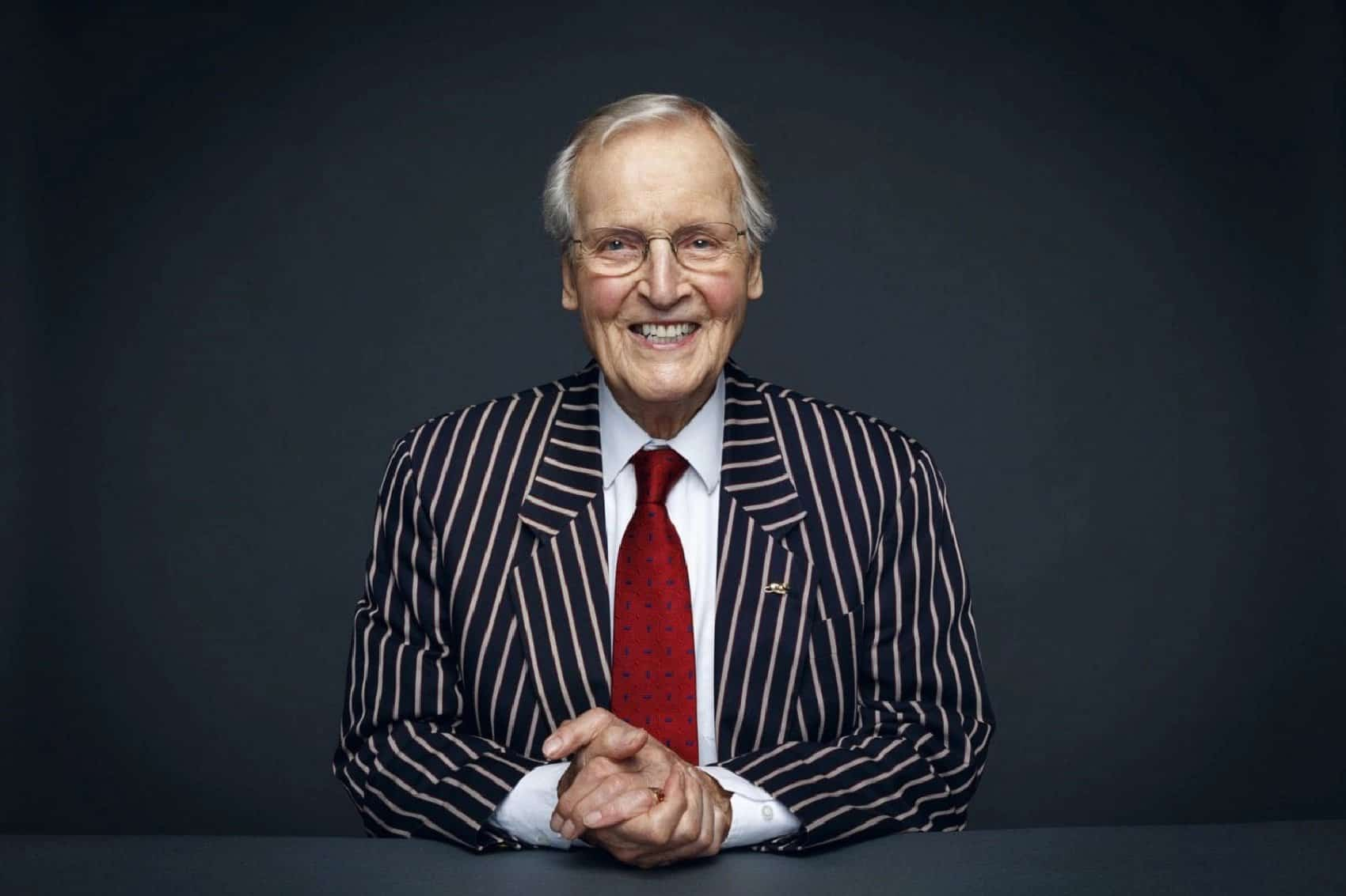 nicholas parsons - photo #33