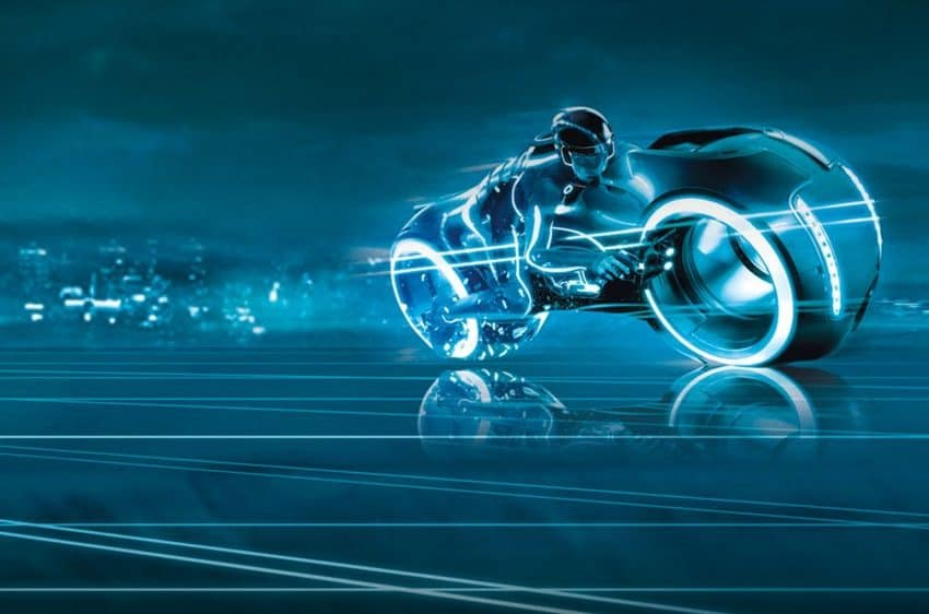 TRON 3 still possible, says TRON: Legacy director – Film Stories