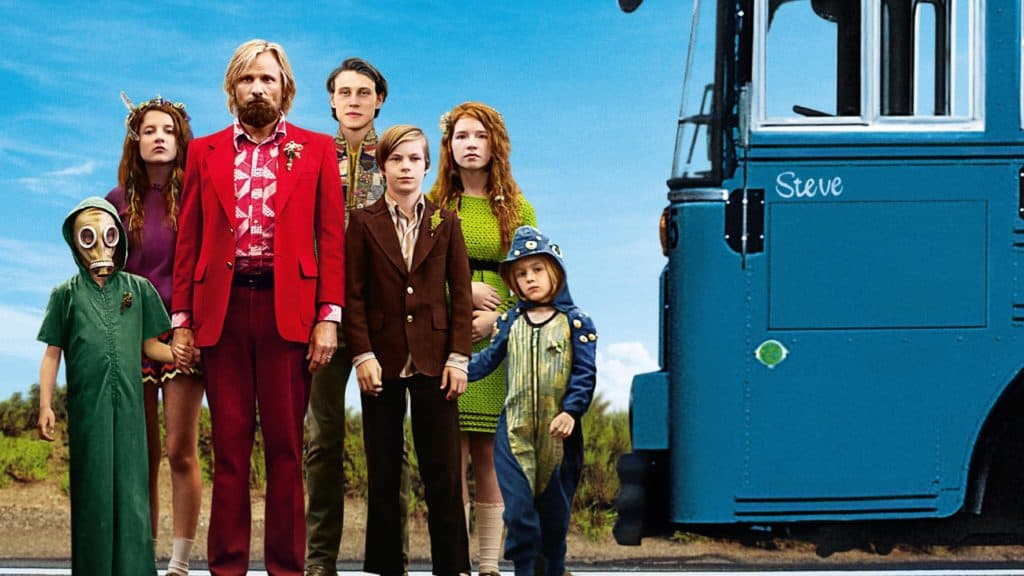Captain Fantastic: A Netflix hidden gem