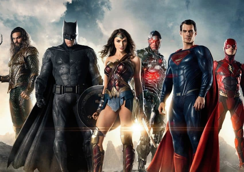 Justice League: Zack Snyder cut is officially releasing