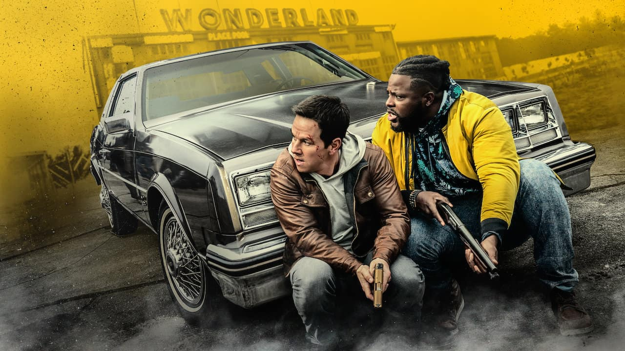 Spenser Confidential Review Mark Wahlberg Stars In Netflix S Latest Movie Film Stories