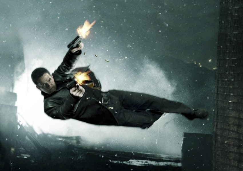 The Max Payne Movie Rating Struggles And Its Proposed Sequel