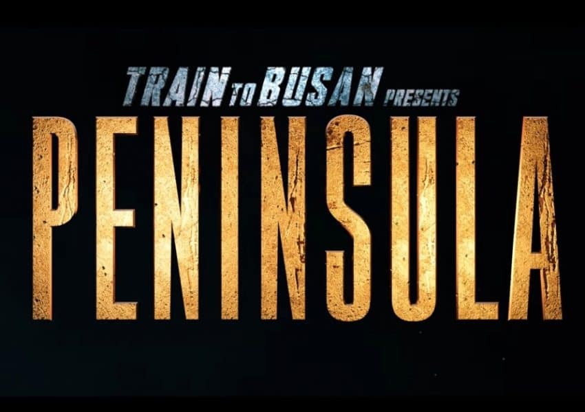 Peninsula Trailer: The Train to Busan Sequel Arrives!