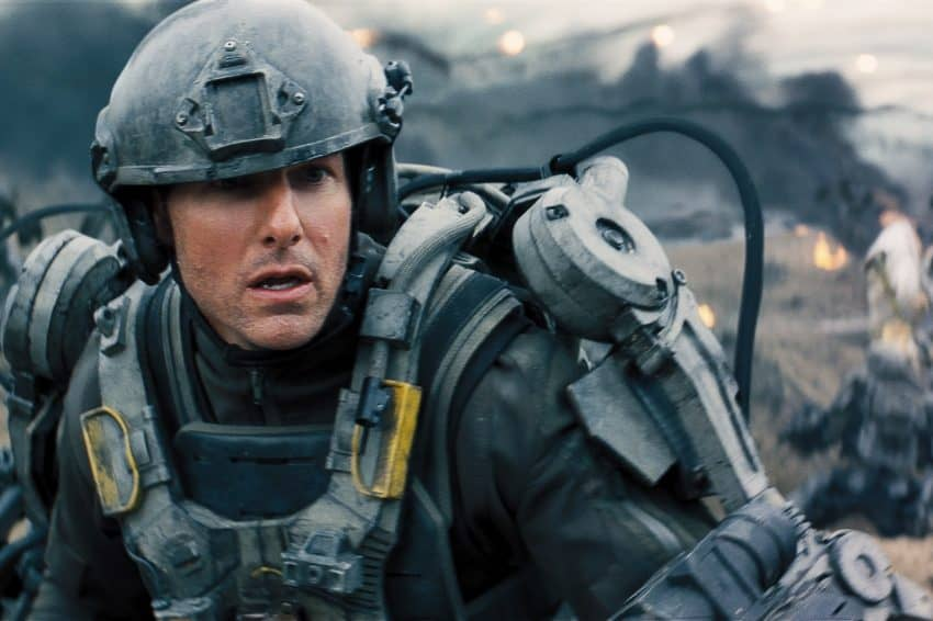 Doug Liman To Helm Tom Cruise's Space Movie