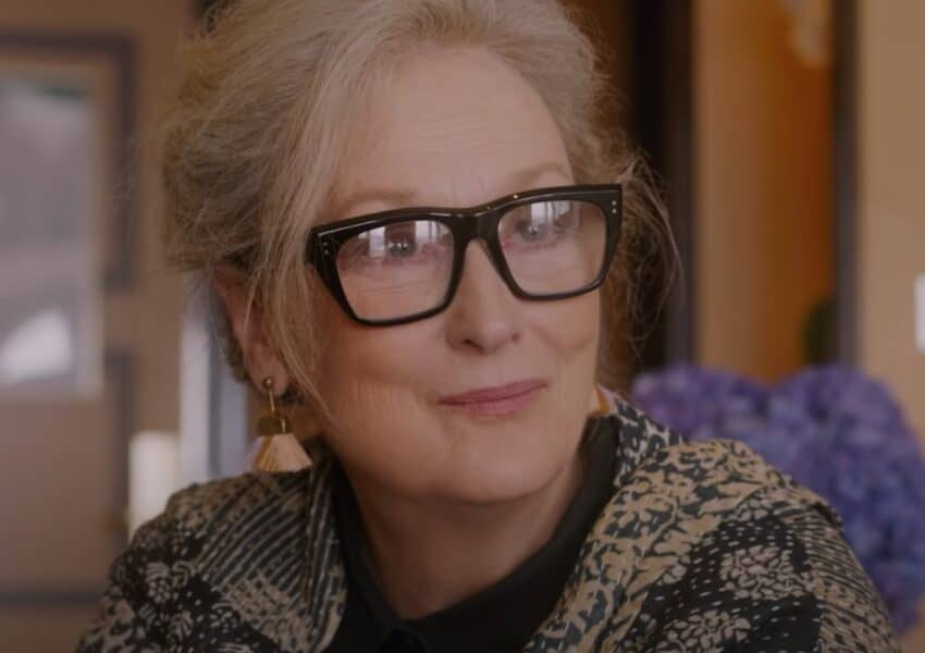 Trailer to HBO Max's Let Them All Talk Starring Meryl Streep