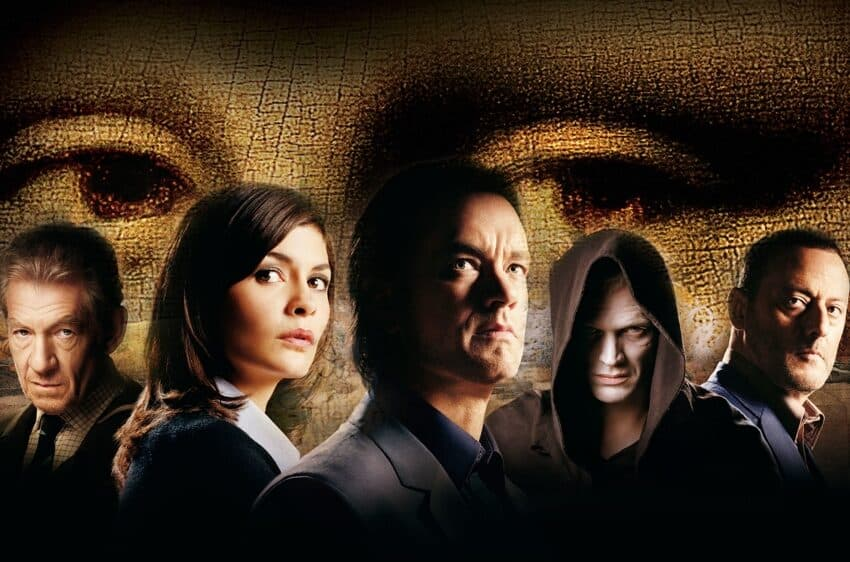 How The Da Vinci Code's filmmakers nearly faced jail time for the movie –  Film Stories